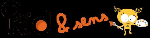 Logo Kid & Sens - K & S