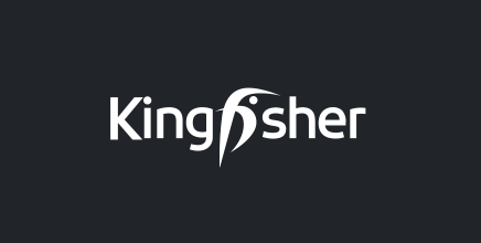 Logo Kingfisher France Services