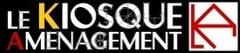 Logo Le Kiosque Amenagement