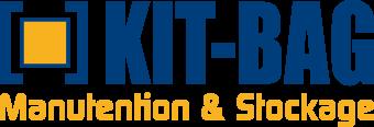 Logo Kit Bag