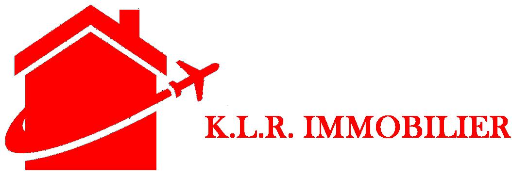 Logo Klr Immobilier