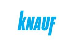 Logo Knauf Platres & Cie