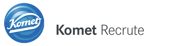 Logo Komet France