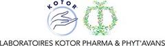 Logo Laboratoire Kotor Pharma
