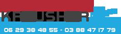 Logo Kraushar Marc