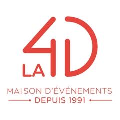 Logo La 4D