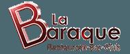 Logo La Baraque