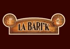 Logo SARL la Bari'K