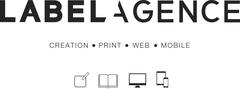 Logo Label Agence