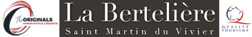 Logo La Berteliere