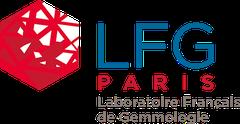 Logo Laboratoire Francais de Gemmologie