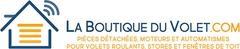 Logo La Boutique du Volet