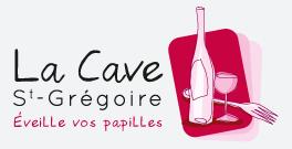 Logo La Cave Saint Gregoire