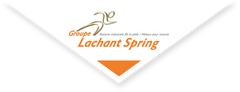 Logo Lachant Spring 77