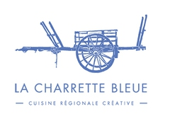 Logo La Charrette Bleue