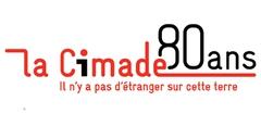 Logo Cimade - Service Oecumenique d'Entraide