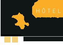 Logo L'Hotel la Clef des Champs