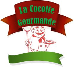 Logo La Cocotte Gourmande