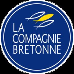 Logo La Compagnie Bretonne