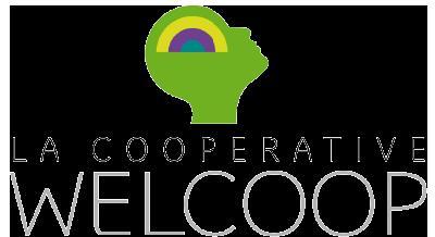 Logo La Cooperative Welcoop