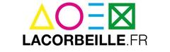 Logo La Corbeille Editions