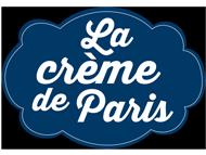 Logo La Creme de Paris