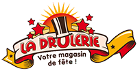 Logo La Drolerie