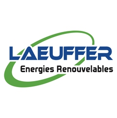 Logo Energies Renouvelables Laeuffer