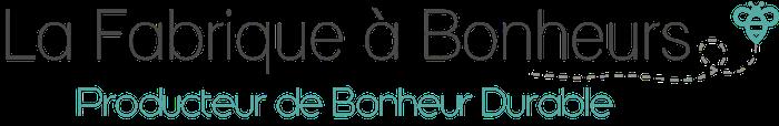 Logo La Fabrique a Bonheurs SARL