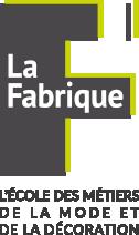 Logo Maroquinerie la Fabrique