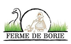 Logo La Ferme de Borie