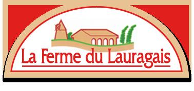 Logo La Ferme du Lauragais