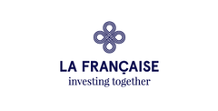 Logo La Francaise Real Estate Managers