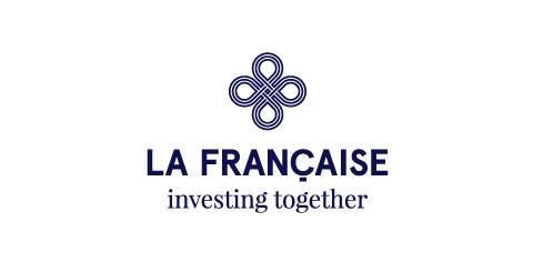 Logo Groupe la Francaise