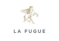 Logo La Fugue