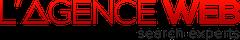 Logo L'Agence Web Com