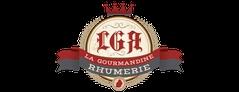Logo La Gourmandine Rhumerie