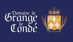 Logo SARL la Grange de Conde