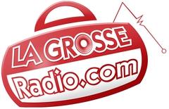 Logo La Grosse Radio