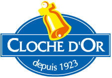 Logo Cloche d'Or