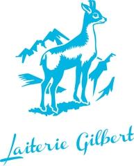 Logo Laiterie Gilbert