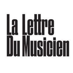 Logo La Lettre du Musicien