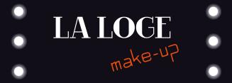 Logo La Loge Make Up