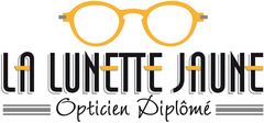 Logo La Lunette Jaune