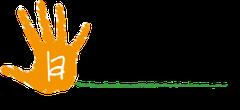 Logo La Main Tendue du Melda