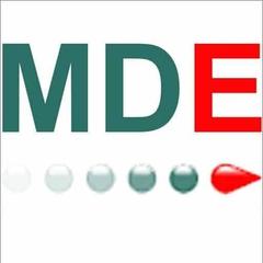 Logo La Maison de l'Entrepreneur
