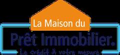 Logo La Maison du Pret Immobilier