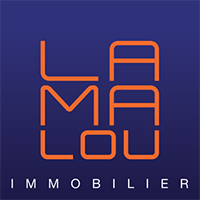 Logo Lamalou Immobilier