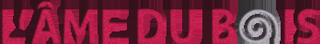 Logo L'Ame du Bois