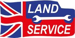 Logo Land Service